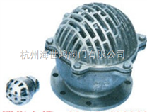 不锈钢底阀-进口阀门-阀门型号-杭州阀门