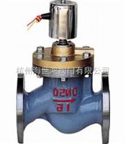 蒸汽电磁阀-进口阀门-阀门型号-杭州阀门