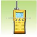 泵吸式红外甲烷检测仪
