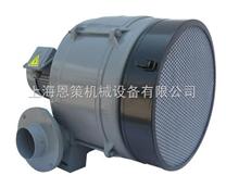 台湾全风HTB125-1005透浦式鼓风机