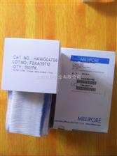 微生物检测滤膜Millipore网格滤膜hawg047s6