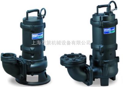 AF中国台湾河见AF型污物废水泵浦