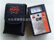 瓦格纳木材水分测量仪 L606便携式木材湿度仪 美国木材水分仪