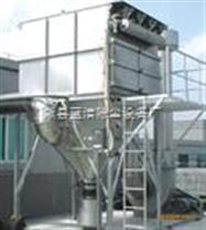 MDC、PDC煤磨防爆防静电袋收尘器