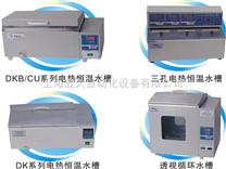 电热恒温循环水槽|DKB-600B