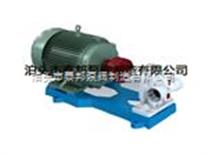 含有微细颗粒ZYB型增压燃油泵市场竞争中