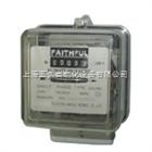 雙排顯示電度表 DDSF39-10(40A)LCD