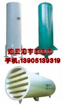 风机消声器与排汽消声器区别