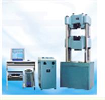WEW-1000D 微機屏顯式液壓萬能試驗機