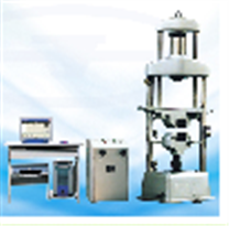 WEW-600A 微機屏顯式液壓萬能試驗機