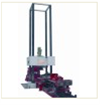 YAW-10000J微機控製電液伺服壓力試驗機