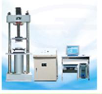 YAW-600微機控製電液伺服壓力試驗機
