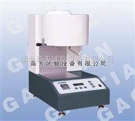 GT熔融指数仪,塑料熔融指数仪价格