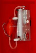 光幹涉甲烷測定儀