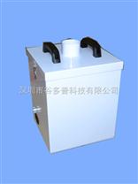 【图】焊接产生的有毒烟雾怎么办?谷多普焊接烟雾净化器