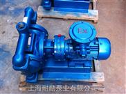 DBY型不锈钢防爆电动隔膜泵