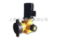 GM机械隔膜式计量泵