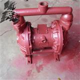 QBY国产气动隔膜泵