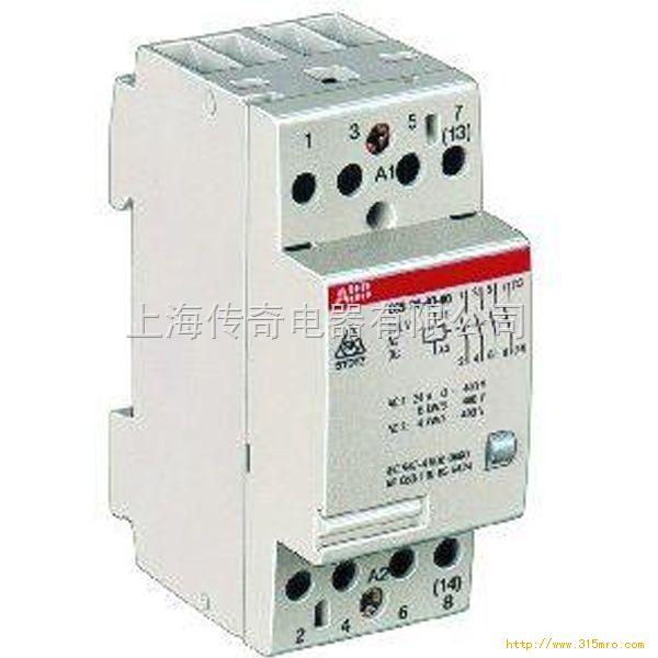cj12系列交流接触器