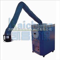 供應凱昌自動反吹式移動焊接煙塵淨化器價格
