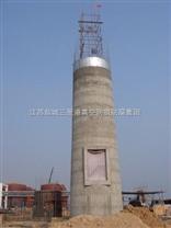 鹰潭建筑烟囱 建筑烟囱公司