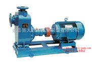 自吸泵,工业自吸清水泵,自吸泵理论知识,自吸泵性能特点,