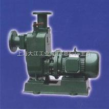 ZXL型直联式清水自吸泵
