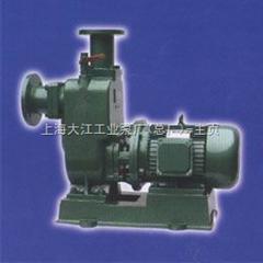 ZWL65-25-40强自吸排污泵