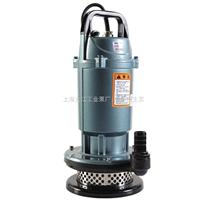 QDX、QX潜水电泵