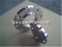 16Mn板式平焊法兰板式钢制管法兰盖(盲板)