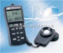TES-1339專業級照度計,TES-1339照度計