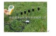 多 通道土壤温度记录仪
