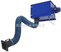 天津北京焊接車間煙塵淨化器