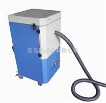 鄭州無錫焊接車間煙塵淨化器