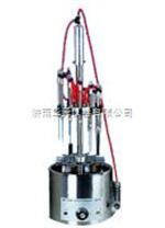 恒奧HSC-12B型水浴加熱氮吹儀