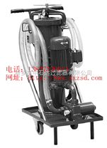 液压油再生滤油机