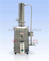 断水自控电热蒸馏水器YNSD-5