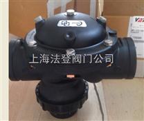 塑料DOROT58P系列反冲洗阀