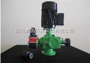 JMP-X系列-机械隔膜计量泵/絮凝剂加药泵