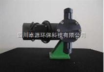 机械隔膜计量泵/隔膜加药泵/加药计量泵