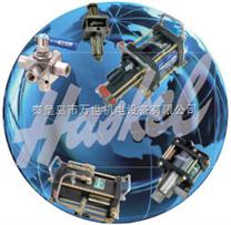 HASKEL增压泵