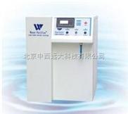 普通定量分析型實驗室專用超純水機