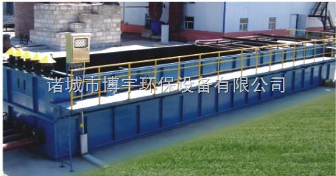 涡凹气浮设备|涡凹气浮机|涡凹气浮