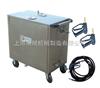 HCE8/20电加热蒸汽清洗机接双枪
