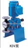 KDV韩国千世KDV系列机械隔膜计量泵