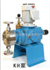 KH韓國千世KH系列液壓隔膜式計量泵