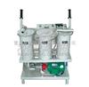 JL推车式滤油机