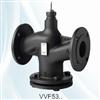 VXF53系列三通调节阀
