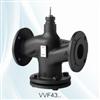 VXF43系列三通調節閥