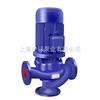 GWP不锈钢无堵塞管道排污泵